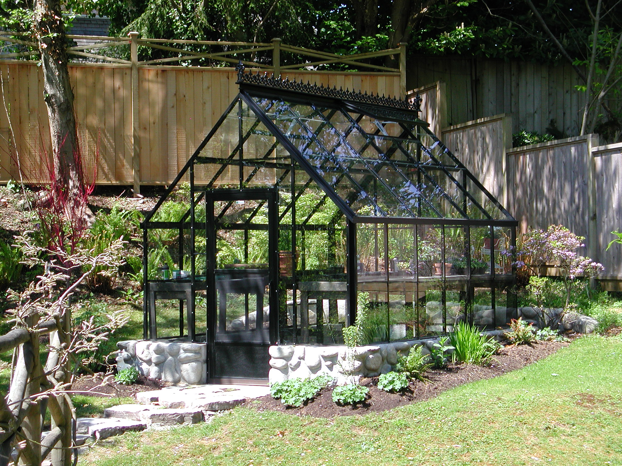 Buying A Greenhouse Some Tips Before You Purchase The